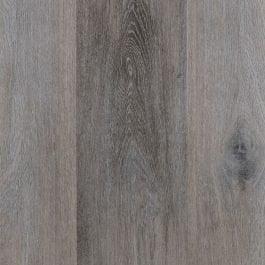 Een mooie donkere pvc vloer met rechte planken