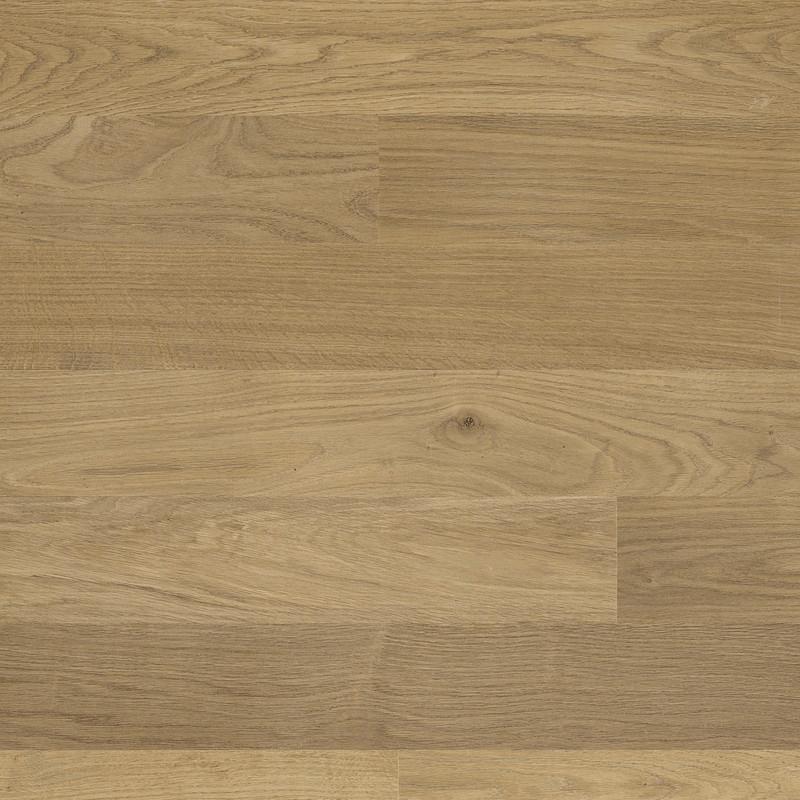 Een mooie vloer in een klassieke houtkleur