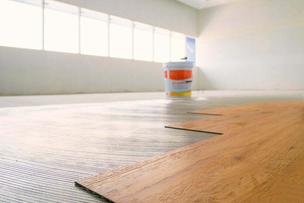 kwalitatieve legservice voor jouw pvc vloer