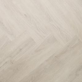 Mooie grote pvc vloer in een lichte tint