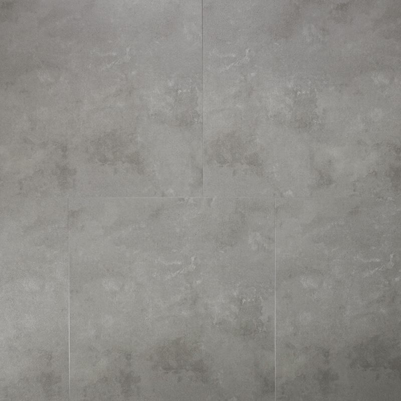 Een mooie pvc tegel vloer in het grijs