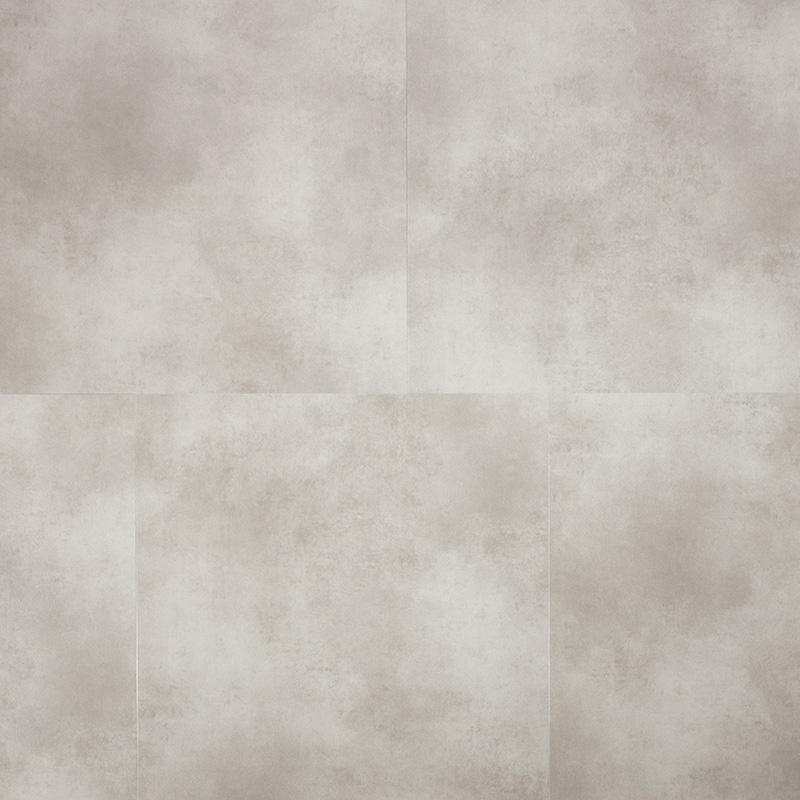 Een speelse grijs, witte pvc tegel