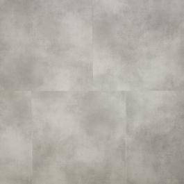 Een mooie beton look pvc tegel